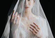 YOHANES & EMELIA WEDDING by Enfocar