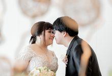 Melissa & Yohei by Fairmont Jakarta