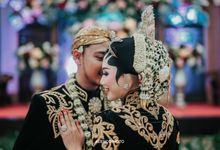 GRAHA JALA PUSPITA WEDDING OF DEBBY & TYO by alienco photography