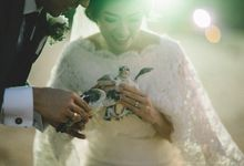 Wedding of Anjela & Yongke by Sofitel Bali Nusa Dua Beach Resort