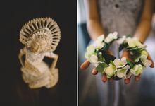 Wedding of Anjela & Yongke by Sofitel Bali Nusa Dua Beach Resort