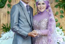 SPECIAL MOMENT THE WEDDING Laras & Loli by MEKAR PHOTOGRAPHY