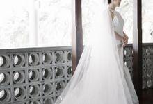 JOSHUA & LIA by Delapan Bali Event & Wedding