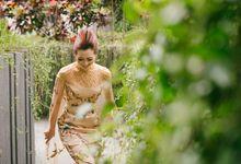 The Wedding of Jeniffer & Wilix by Satori Planner