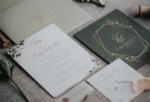 YOSEP & LIVITA WEDDING by Enfocar