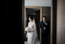 YOSEP & LIVITA WEDDING by Enfocar