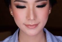 Makeup for Odeth by Yosifransisca_makeup