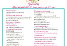 Your Day by iDream Wedding & Events