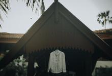 Rizal Armada Wedding  by Youth Creative