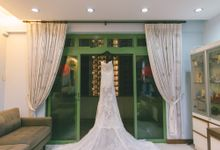 Wedding Day at Sofitel Singapore Sentosa by Awesome Memories Photography