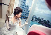 Y & P (Wedding Preparation) by HilmanFoto