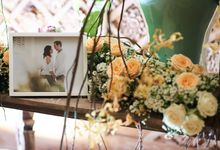Yasrif & Ruskha - Reception by Camio Pictures