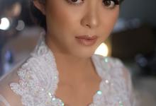 Makeup for Mrs. Melisa by makeupbyyobel