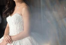 The Bride Mrs. Sherly by makeupbyyobel