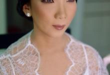 The Bride Ms. Nora by makeupbyyobel