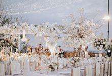 Ethereal Bali Wedding by Casabono Wedding