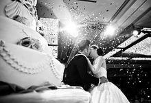 Wedding Day Of William & Jeannie by Edelweis Organizer