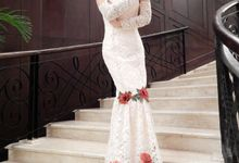 Chinesse New Year Collection by Ivone sulistia