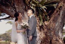 Yu Hui & Xiuling by Wandefilms