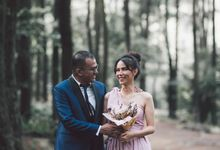 Prewedding Evan & Merry by Lian Photoworks