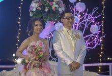 Wedding Day of Yuan & Maureen by D'banquet Pantai Mutiara