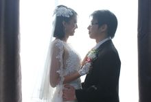 The Wedding Of Denny Ryan Hartanto & Josephine Septiana by ID Organizer