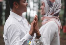 Prewedding Yulfi & Oscar by Filosofi Photowork