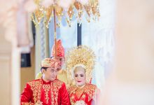 Wedding Organizer for Raymond & Yuli by Double Happiness Wedding Organizer