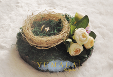 Seserahan for Engagement/Wedding  by Yumala Hampers