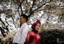 PREWEDDING by Empat Warna Foto