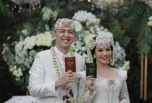 Wedding Yura & Donne - Sukulen Buket Goni by Greenbelle Souvenir