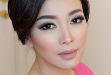 Beauty Makeup - Anita Bong by Yurica Darmawan