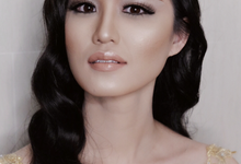 Beauty Makeup - Adeline by Yurica Darmawan