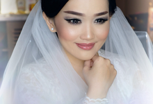 Melissa & Setiawan Wedding by Yurica Darmawan