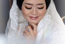 Inge & Sandy Wedding Day by Yurica Darmawan