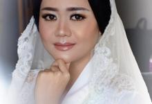 Inge & Sandy Wedding Day by Yurica Darmawan