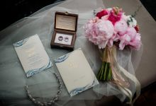 Sugianto & Yurike Wedding at Banyan Tree by Varawedding