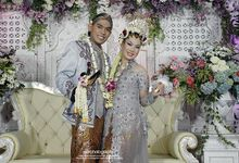 Danang & Juline by Ndr Photography