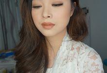 Ms. Stefanie by Chesara Makeup