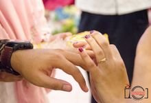 Resa & Ria Engagement Party by Orion Art Production