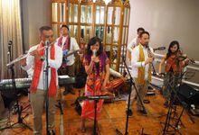 Lantun Orchestra   50th Wedding Anniversary by Chaka Music Production
