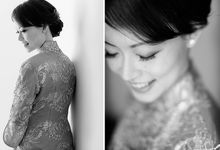 Chinese tea Ceremony Styling by The art of Mae atelier workshop