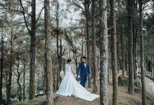 WEDDING |  Edu & Veron at Chapel on the Hill by Honeycomb PhotoCinema