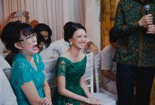KARA & VALDI Engagement Day by eMCi Ammho De Monganzen