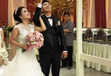International Wedding by Hotel Istana Nelayan