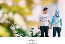 Prewedding Adit_Lina by Flashlight (FLbydeeto)