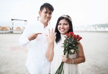 Ralph And Trish Proposal by Primatograpiya Studios