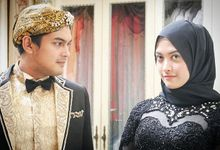 RIDWAN DAN PUTRI FITTING by Chandira Wedding Organizer