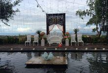 Wedding Reception 06 Februari 2016 by Lili Weddings