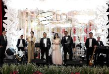 Wedding Of Donny & Victoria by Erwin Wong Entertainment